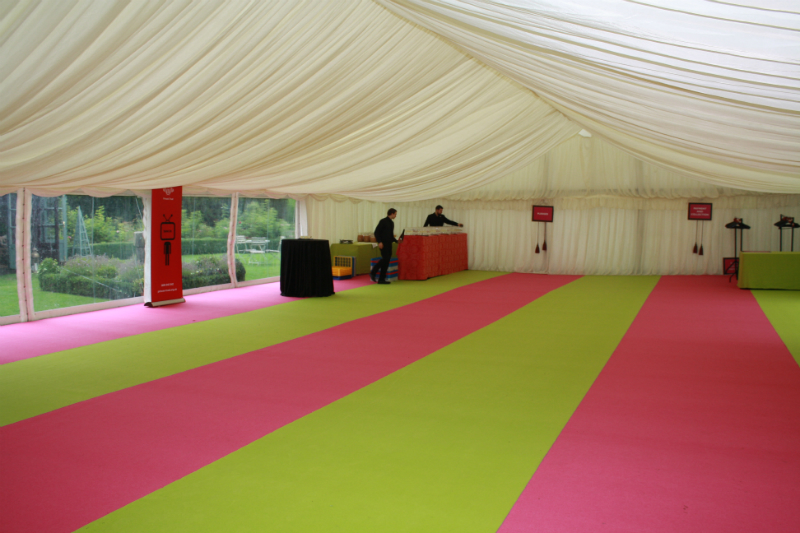 Marquee Hire Scotland Marquee Carpets company news