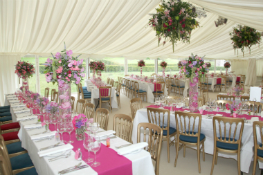 Marquee Hire Scotland Edinburgh Glasgow