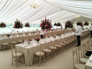 Marquee Hire Scotland Wedding in Perthshire wedding marquees perthshire company news