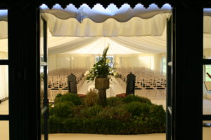 Marquee Hire Scotland Wedding Marquee Hire