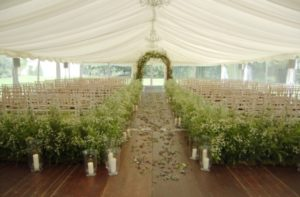 Marquee Hire Scotland