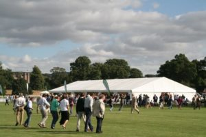 Marquee Hire Scotland Corporate Marquee Hire