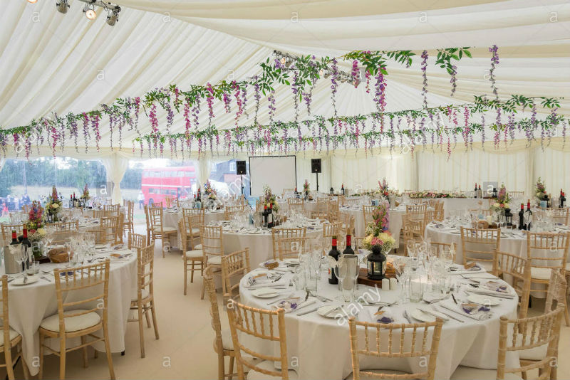 Wedding Marquees Marquee Hire Scotland Green Field